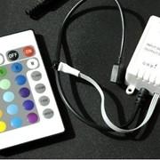 RGB контроллеры фото