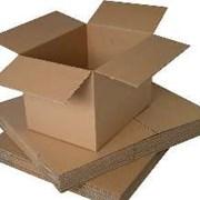 Картонная коробка 600х400х400мм, Т-22, 10шт/уп фото