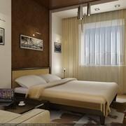 3D Дизайн интерьера квартир,коттеджей,домов и любых других объектов фото