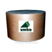 Картон макулатурный мелованный UMKA Color, плотность 320 гм2 формат 62 см фото