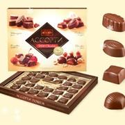 Шоколадный десерт оптом фото