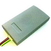 Автомобильный GPS GPRS трекер с черным ящиком фото