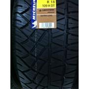 Michelin 255/55R18 109H LATITUDE CROSS фото