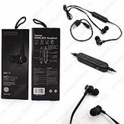 Беспроводные наушники Wireless MS-T1 Black (Черный) фото