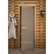 Дверь малая серия Aspen M, бронза 238M, 590*1790см фото