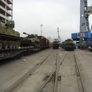 Nansha — Novorossiysk фото