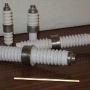 Керамические изделия для высоковольтной аппаратуры фото