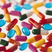 Антибиотики для животных фото