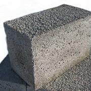 Легкий бетон фото