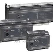Программируемый контроллер DVP-ES2/EX2 фото