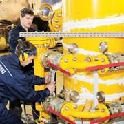 Пуско-наладочные работы и монтаж оборудования (ИБП, ДГУ) фото