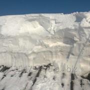 Очистка кровли от снега, наледи и сосулек фото