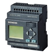 Логический модуль LOGO Basic 230RC / 6ED1 052-1FB00-0BA6 фото