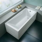 Ванна прямоугольная встраиваемая Armida 180×80 фото