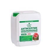 Антисептик невымываемый для внутренних и наружных работ 008-5 PROSEPT ULTRA, концентрат 1:10, 5 л. фото