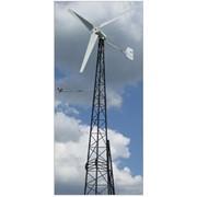 Ветроэлектростанция WE3000 фото
