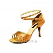 Туфли латина Dancefox LLA-055 фото