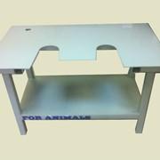 Стол для УЗИ фото