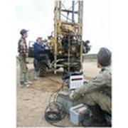 Исследование грунта в лабораториях