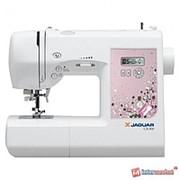 Компьютерная швейная машина JAGUAR CR-800 фото