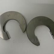 Скоба измерительная для обработки металлических изделий фото