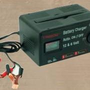 Зарядное устройство 6/12В CH-006A фото