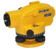 Оптический нивелир GEOBOX N7 - 26 фото