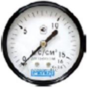 Манометр ТМВ 610р, ТМ-610р 0-60 кг/см2 фото