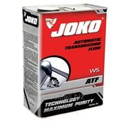 Трансмиссионное масло JOKO ATF Type WS 4л JWS004 фото