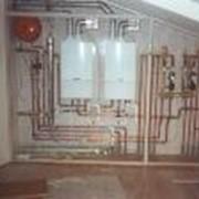 Проектирование системы отопления фото