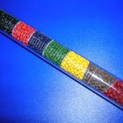 Пластикат поливинилхлоридный марки О-40, рец. ОМ-40 ГОСТ 5960-72 фото