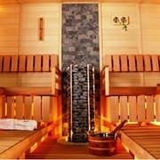 Печь-каменка Sawo TOWER фото