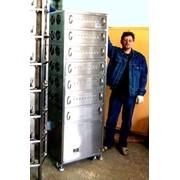 Оборудование для предприятий атомной энергетики