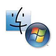 Установка Windows на Mac фото