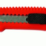 Нож упрочненный 18мм фото