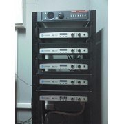 Процессор Dolby CP 750 фото