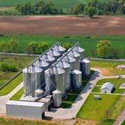 Зернохранилища ARAJ фото