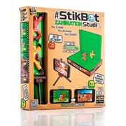 "Toy ""StikBot"" Zanimation studio фото"