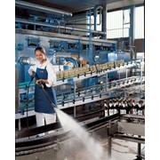 Средство моющее для промышленного оборудования фото