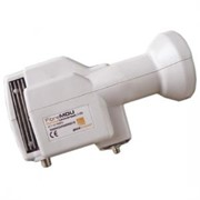 Invacom EUROFIBRE Optical LNB (Оптический конвертор) фото