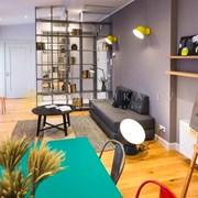 Квартира в Риге на улице Skolas 20 фото