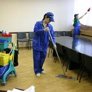 Уборка офисов в Ульяновске.