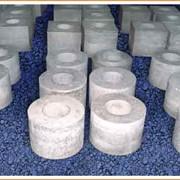 Изделия из огнеупорных бетонов фото
