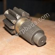 Вал шестерни конечной передачи бульдозер Shantui фото