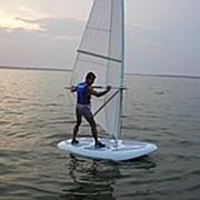 Доска для серфинга фото