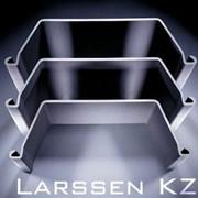 Шпунты Ларсена ( Larssen) фото