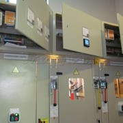 Камеры сборные одностороннего обслуживания (КСО) фото