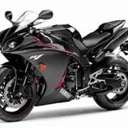 Прокат, аренда спортивных мотоциклов фотография