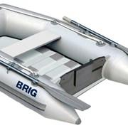 Лодка BRIG D200S
