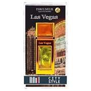 "Ароматизатор в дефлектор ""City Style"" Las Vegas AZARD фото"